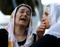 """O homem-bomba em Gaziantep """"era uma criança"""""""