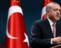 Investigação sobre filho de Erdogan afeta relações com a Itália