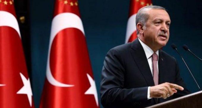 Erdogan quer Forças Armadas e inteligência sob seu comando