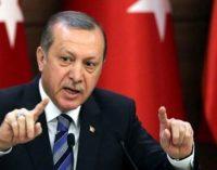 Erdogan: Gulenistas querem controlar o mundo