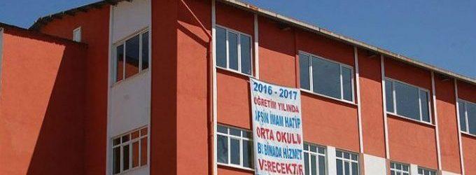 Escolas ligadas a Gulen estão sendo transformadas em escolas religiosas