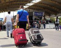 Fuga de cérebros para fora da Turquia se acelera
