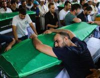 Glorificação do martírio produz criança terrorista suicida na Turquia