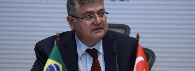 Embaixador turco no Brasil acusa Hizmet com provas rasas