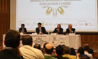 Hizmet em prol da convivência pacífica: exemplo da Turquia