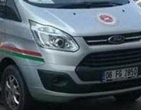 A perseguição na Turquia chegou até às placas de carros