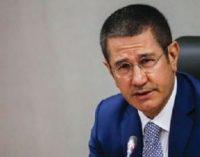 Vice premiê turco admite expurgos indiscriminado de dissidentes