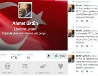 Exército de Erdogan no Twitter pede ao governo que mate todos os simpatizantes de Gulen na cadeia