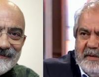 Irmãos jornalistas detidos sob acusações de revelarem planos do golpe