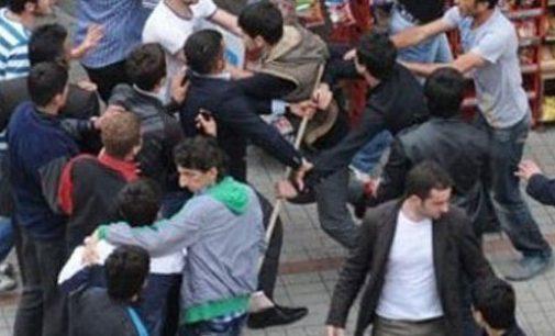 Briga entre moradores leva a toque de recolher