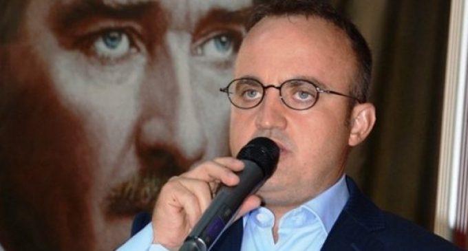 Alto funcionário do AKP diz que o governo deve tomar todo o HDP