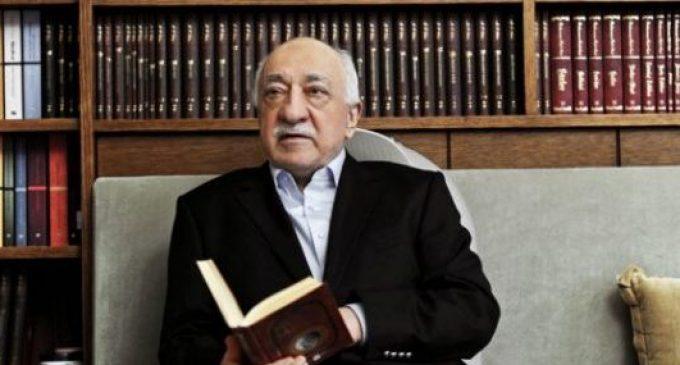 Gulen: a responsabilidade da prova está com os que nos acusam de golpistas