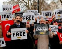 Fim das liberdades na Turquia