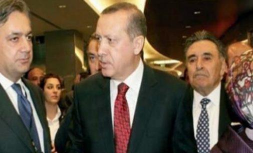 E-mail vazado mostra Dogan, magnata da mídia, se curvando a Erdogan