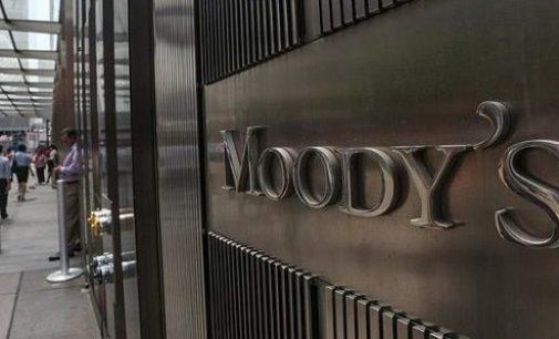 """Moody 's rebaixa a classificação de crédito soberano da Turquia para """"lixo"""""""