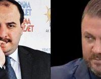 E-mail vazado mostra que o consultor-chefe de Erdogan requisitou censura contra outro assistente