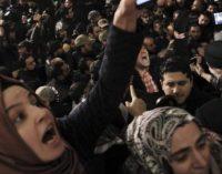 Sou um jornalista fugindo de Erdogan – Não tenho ideia do que fiz