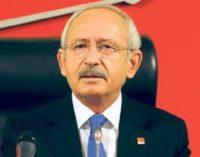 Líder do CHP acusa o governo do AKP de preparar o terreno para tentativa de golpe