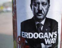 Na Turquia Erdogan repete a mentalidade de Hitler, Stalin e Khomeini