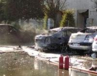 Explosão fere 10 pessoas em Antália