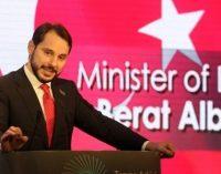 Ministro das Energias: gulenistas são mais perigosos que o ISIS porque são estudados