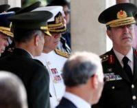 Turquia substitui comando das Forças Armadas, diz imprensa