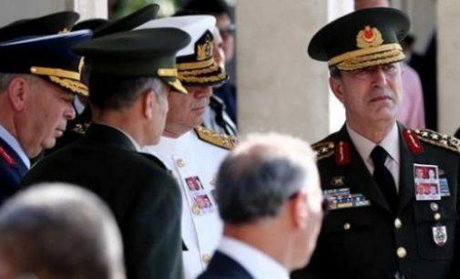 E-mail vazado mostra que não há alto comandante nas Forças Armadas Turcas ligado a Gulen