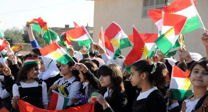 Qual a posição do movimento Hizmet diante da questão dos curdos?