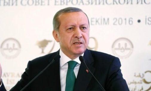 """ Voltem para a Turquia ou percam a cidadania "", diz o governo aos seguidores de Gulen"