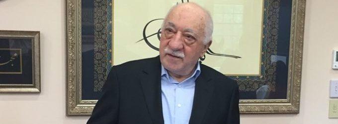 Gulen diz que assassinatos planejados de figuras proeminentes na Turquia poderiam ser atribuídos a ele