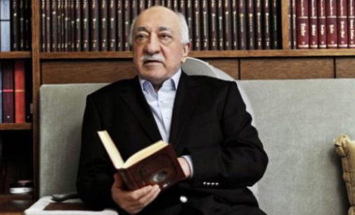 Promotor de Esmirna prepara indiciamento contra Gulen