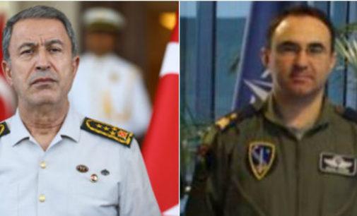 General golpista nega se oferecer para colocar chefe do exército em contato com Gulen por telefone