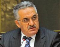AKP diz que a Turquia pode fazer um referendo sobre a presidência executiva em abril