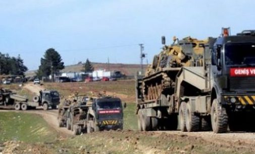 Turquia prepara ofensiva terrestre no Iraque