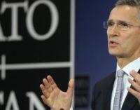 Stoltenberg: Tentativa de golpe fracassada na Turquia criou uma lacuna no braço armado da OTAN