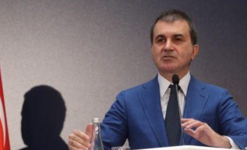 """"""" Turquia pode cancelar acordo dos refugiados se não receber isenção de vistos """""""