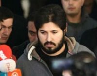 """Deputado do CHP: """"O Governo está barganhando com os EUA por Zarrab em troca de Gulen"""