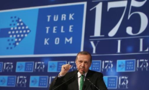 Forbes diz que a Turk Telekom está espionando os cidadãos turcos