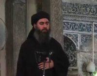 Baghdadi, líder do ISIS, convoca seguidores a atacar Turquia e Arábia Saudita
