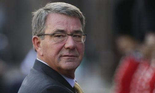 Secretário de defesa americano diz que está conversando com a Turquia sobre a tomada de Raqqa