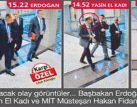 A família Erdogan controla as finanças e a economia na Turquia (Parte 1)