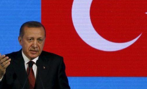 Erdogan derruba o último castelo de jornalismo independente na Turquia