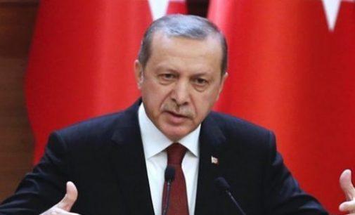 Erdogan diz que a Bélgica é um centro para militantes do PKK e golpistas