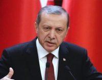 Erdogan e o presidencialismo