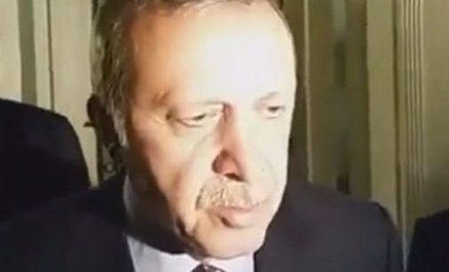Vídeo da noite do golpe recém-lançado mostra que Erdogan acusa imediatamente Gulen da tentativa de golpe