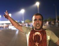 Turquia: Sem Luz No Fim Do Túnel