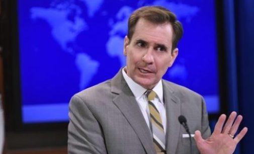 EUA expressam 'profunda preocupação' com a detenção dos colunistas do Cumhuriyet