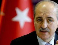 Vistos são a condição para a Turquia manter o acordo