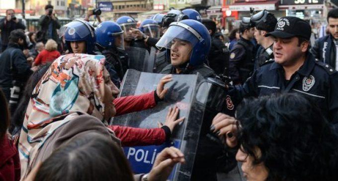 O que acontece na Turquia não fica na Turquia