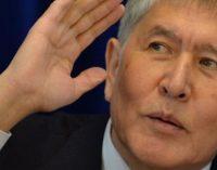 Atambayev diz que as escolas turcas não serão fechadas